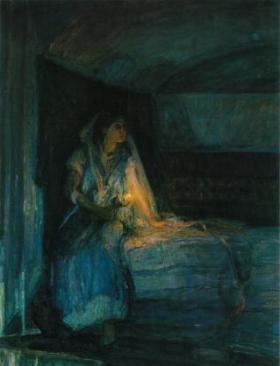 Mary 1914